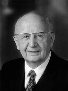 Professor Martin Hengel