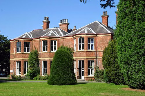 mattersey hall After pastoring two pentecostal churches in england dr david petts served as principal of mattersey hall bible college for 27 years.