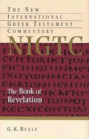 G.K. Beale, The Book of Revelation
