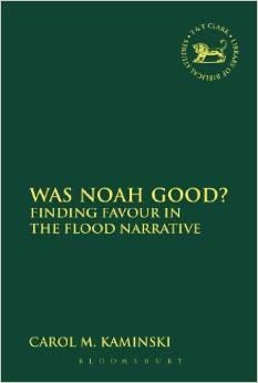 Was Noah Good?