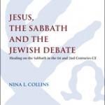 Nina Collins, Healing on the Sabbath