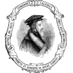 John Calvin, author of Commentaries on the Pastoral Epistles and Philemon