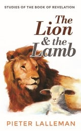 The Lion and the Lamb by Pieter Lalleman