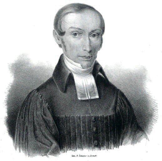 Carl Friedrich Keil