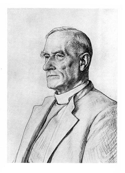 Arthur Cayley Headlam [1862-1947], The Fourth Gospel as History