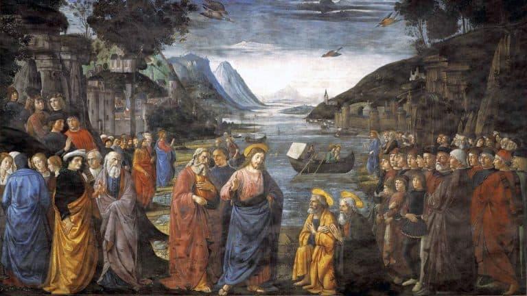 Jesus and the Gospel – James Denney