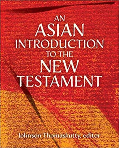 An Asian Introduction to the New Testament