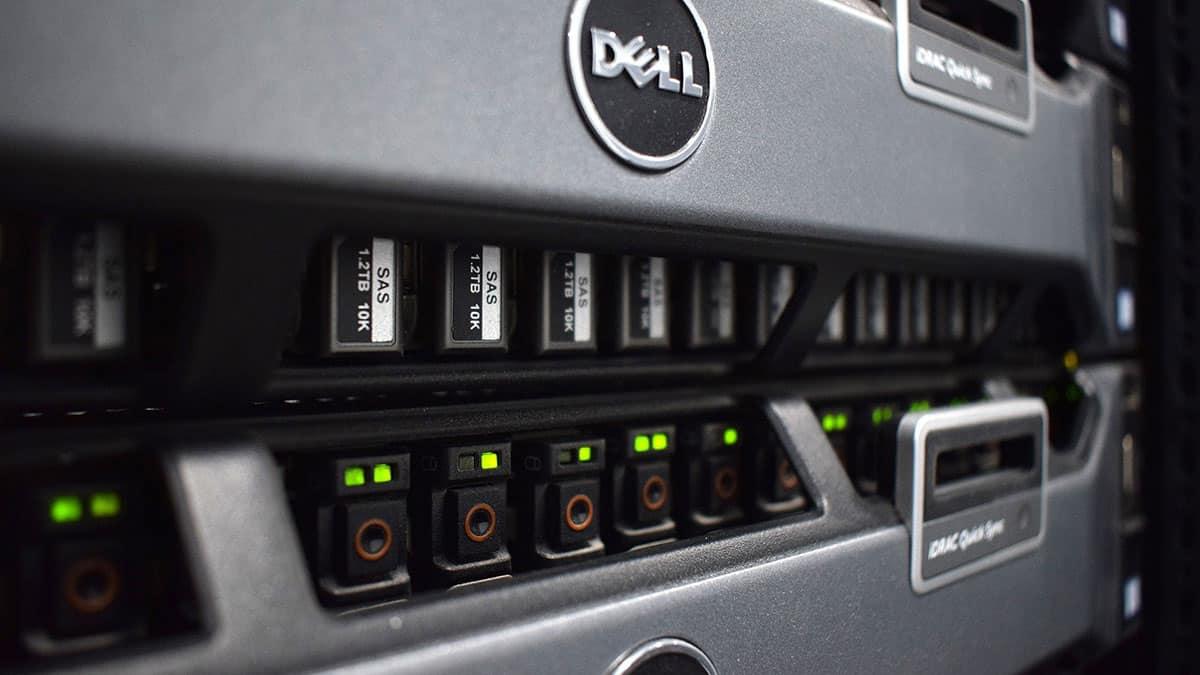 Datacentre Computer