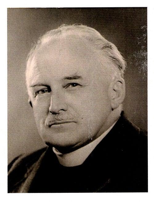 Norman Henry Snaith