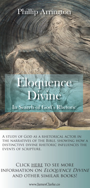 Eloquence Divine - Phil Arrington