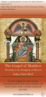 Gospel of Matthew - John Paul Heil