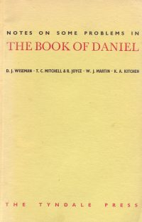Notes on Some Problems in the Book of Daniel
